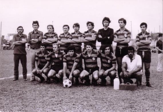 Antonina F.C. 1974